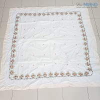 Tablecloth HAND EMBROIDERY